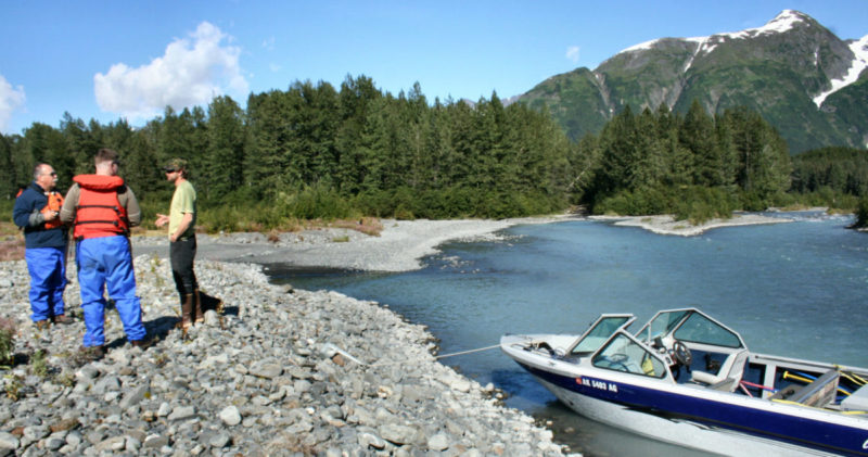 Alaska Backcountry Access Guides And Outfitters Of