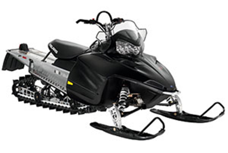 Snowmobile Rentals | Alaska Backcountry Access | Guides and